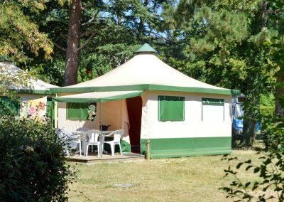 Bengali tent
