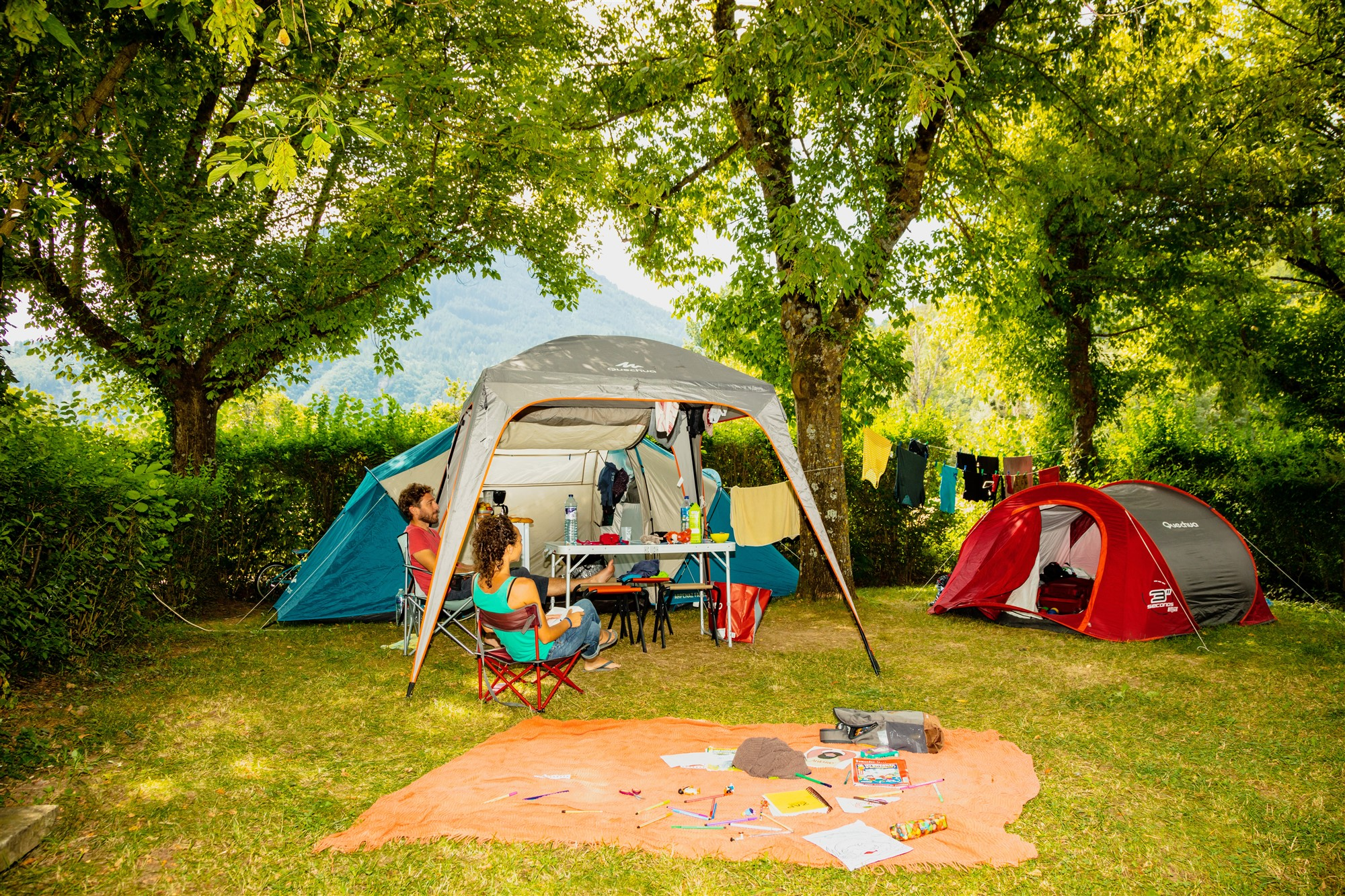 Camping le Pré Morjal (19)