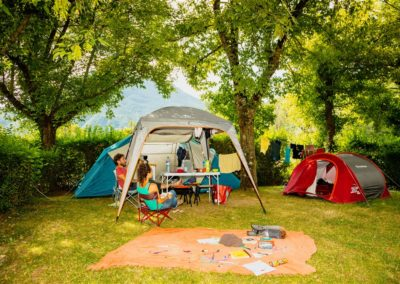 Emplacement camping 3