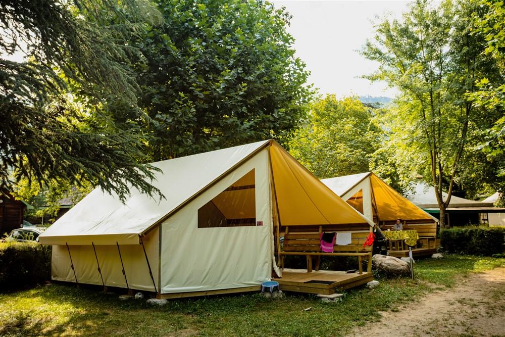 Lodge Pré Morjal